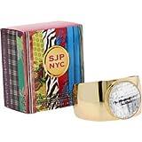 SJP NYC by Sarah Jessica Parker Sparkling Solid Perfume Bracelet 0.75g
