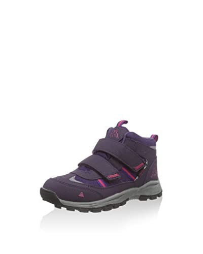 Kappa Zapatillas abotinadas ACTION TEX K