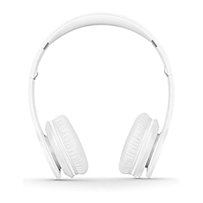 Beats by Dr. Dre Solo HD 07417 | On Ear Headphone Drenched White