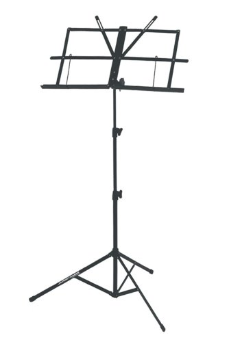 Ultimate Support Jscms100 Compact Music Stand