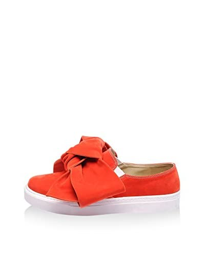 JustBow Slip-On Naranja