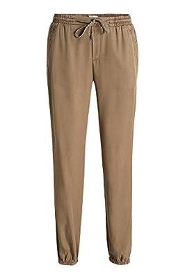edc by Esprit Women's 056cc1b015 - Joggg Style Trouser