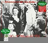 Radio Movie Classics: Its a Wonderful Life (Christmas at Radio Spirits)