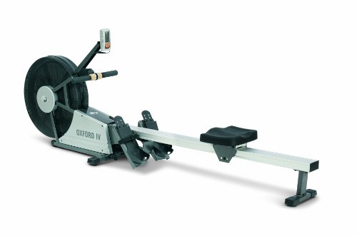 HORIZON Oxford IV Air Rowing Machine