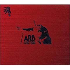 ARB COMPLETE BEST 1978~1990��