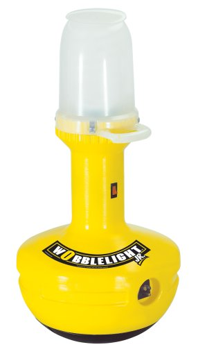 Wobble Light  111203 27-Inch 85 watt Fluorescent Work Light, Yellow