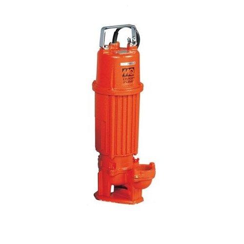 Submersible Electric Multiquip Trash Pump