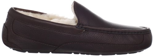 UGG UGG Men's Ascot Slipper (China Tea 14.0 M)