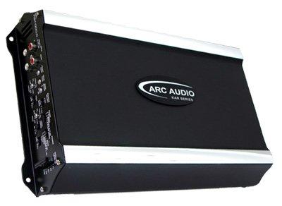 Polk Audio Subwoofer: KAR 400 4 - ARC Audio 4 Channel 400