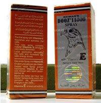 Dooz 14000 (Delay Spray with Vitamin E)