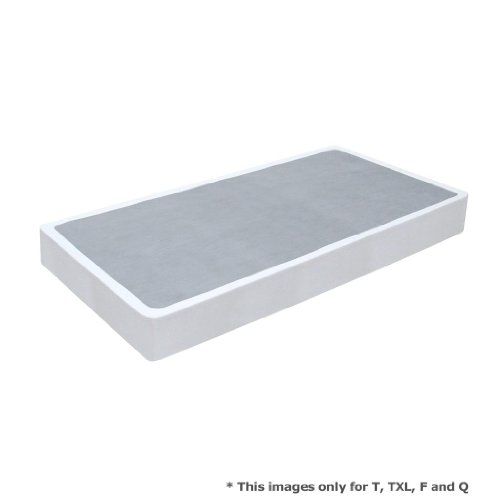 Best Price Mattress 8 Icoil Spring Mattress New Innovative Box Spring Set Twin White