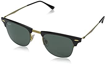RAY BAN Men 8056 Sunglasses, blasted gold: Amazon.co.uk