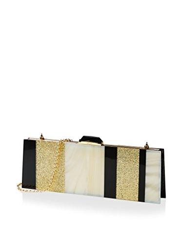 KOTUR Women's Levin Large Perspex Handbag