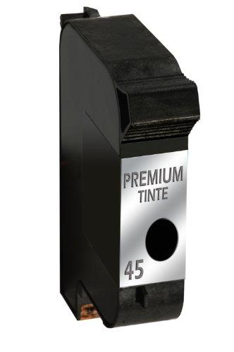 Druckerpatrone Drucker Patrone für HP 45 Tintenpatrone DeskJet 970C, 970CSE, 970CXI, 980C, 980CXI, 990C, 990CM, 990CSE, 990CXI, 995C