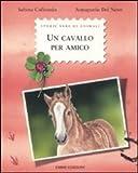 img - for Un cavallo per amico book / textbook / text book