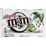 M&M'S Coconut Chocolate Candies, 527.3 g