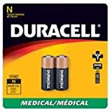 Duracell MN 9100 - Camera battery 2 x N alkaline