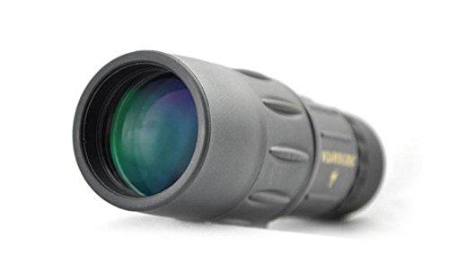 Visionking Portable Large Eyepiece Monocular Telescope 8X42 Bak4 Power New