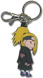 Naruto Shippuden Chibi Deidara PVC KeyChain GE-4705