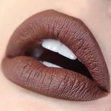 Colourpop Ultra Matte Liquid Lipstick (L