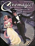 img - for Cinemagic! - Hollywood's Best Movie Music (Medley) SATB Director's Score book / textbook / text book