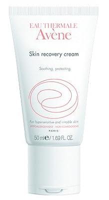 Eau Thermale Avène Skin Recovery Cream, 1.69 fl. oz.