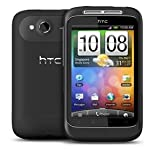 T-MOBILE HTC Wildfire S GSM*ANDROID*5MP*GPS*FLASH*TOUCH SCREEN..