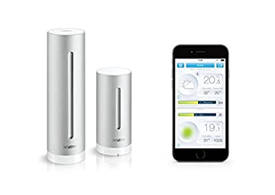 Netatmo Weather Station for Smartphones