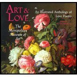 Art and Love: An Illustrated Anthology of Love Poetry