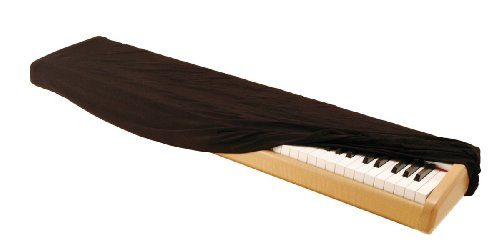 Review On Stage Keyboard Dust Cover for 88 Key Keyboards