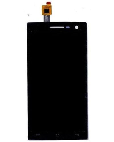 F&S LCD Touch Screen Digitizer for Xolo q1200  available at amazon for Rs.2199