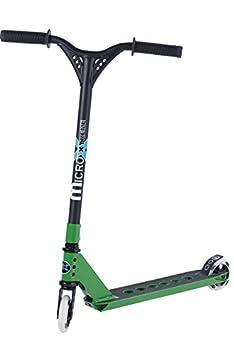 Trottinette Micro MX Trixx Green