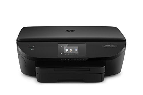 HP Envy 5660 Wireless All-In-One Inkjet Printer (F8B04AR#B1H) - Refurbished