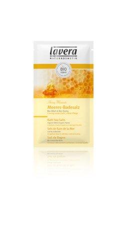Lavera Body Spa Honey Moments Bath Salts