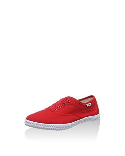 Tommy Takkies Zapatillas Rojo
