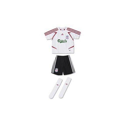 Liverpool 2008 Away Toddler Kit