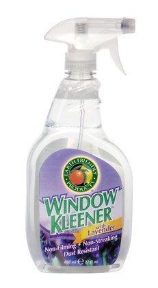Earth Friendly Products Window Kleener, Lavender 22 fl. oz.