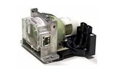 Mitsubishi Xd435U Lcd Projector Cage Assembly With Original Oem Bulb
