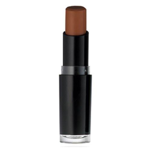 wet n wild Megalast Lip Color, Mocha-licious, 0.11 Fluid Ounce (Wet N Wild Lipstick Black compare prices)