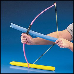 Foam Archery Sets (Each) - Party Supplies - 1