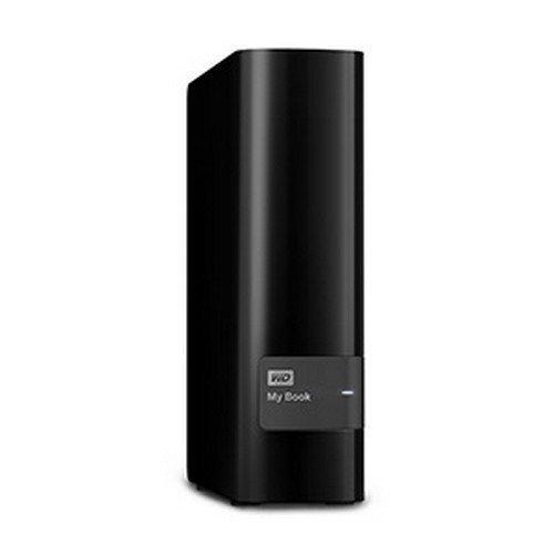 Western Digital My Book Disque dur externe de bureau 3,5