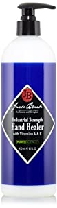 Jack Black Industrial Strength Hand Healer, 16 fl. oz.