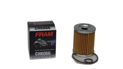 все цены на FRAM CH6066 Oil Filter for Motorcycles онлайн