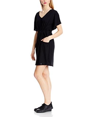 Zergatik Vestido Eilo Negro ES 38 (3)