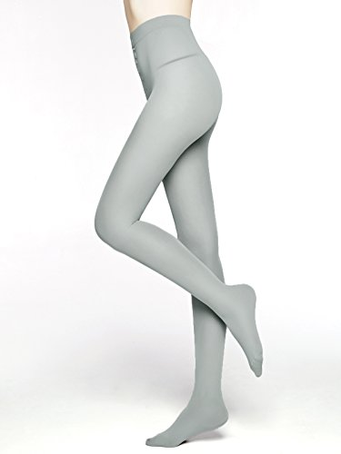 moochi-women-80-denier-semi-opaque-pantyhose-tights-gray