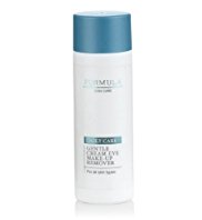 Formula Skin Care Gentle Cream Eye Make-Up Remover 100ml