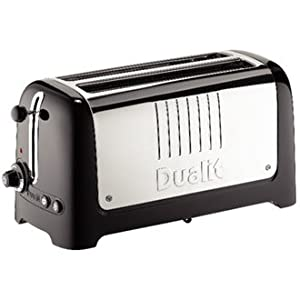 dualit 3 slice toaster amazon