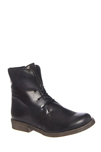 Ashley Low Heel Boot