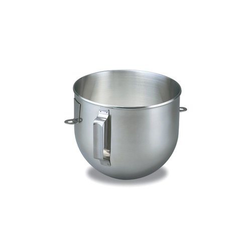 Kitchenaid K5asbp Polished Bowl For Stand Mixers – K5ASBP Big Discount