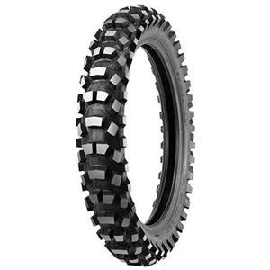 Shinko 520 Soft-Intermediate Rear Tire - 2.75-10/--